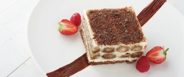 Dessert vs desert - Dessert