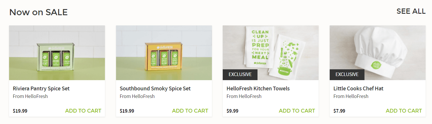 The Only Guide for Hello Fresh Recycling